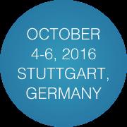IT & Business Trade Fair, October 4-6, 2016, Stuttgart, Germany