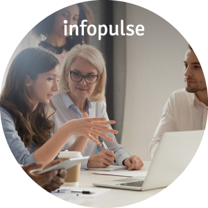 IT Audit Turns into Digital Transformation for Large Business Community - Infopulse