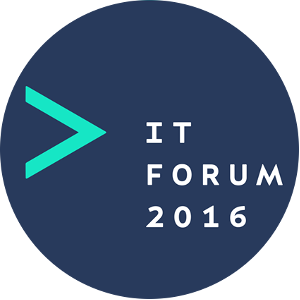 Infopulse to Speak about Blockchain Technology at IT Forum 2016