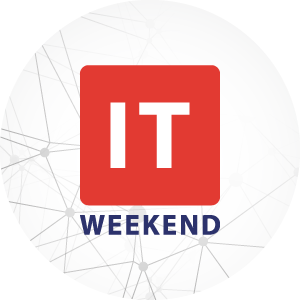 Infopulse – Diamond Partner of IT Weekend, Finalist of Ukrainian IT Awards 2017