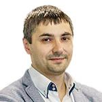 Photo of Ivan Musiienko