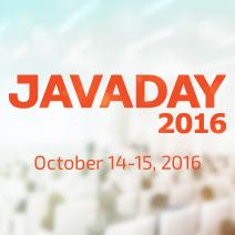 JavaDay Kyiv 2016