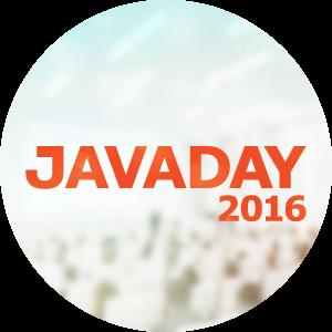Infopulse trägt beim JavaDay Kiew 2016 vor