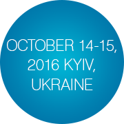 JavaDay Kyiv 2016, October 14-15, 2016