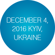 Most JS Frameworks Day 2016 in Kyiv, Ukraine