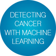 Detecting cancer with Machine Learning