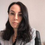 Photo of Kateryna Moskalyk