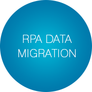 RPA data migration - Infopulse