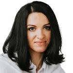 Photo of Maryna Tirshu