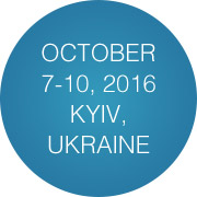 Media Hack Weekend 2016 in Kyiv, Ukraine