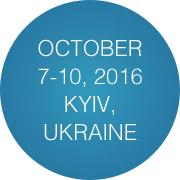 Media Hack Weekend 2016 in Kyiv, Ukraine