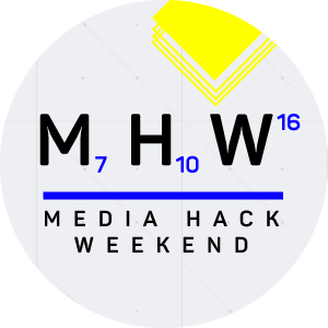 AR, IoT and Other Trends from Media Hack Weekend 2016