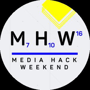 Infopulse Supports Media Hack Weekend 2016