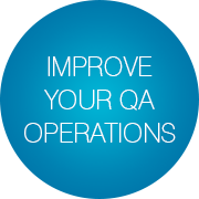 Improve QA Operations with Infopulse