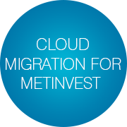 metinvest-migrates-it-infrastructure-to-azure-cloud-platform-slogan-bubbles