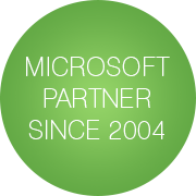 Microsoft Partner since 2004