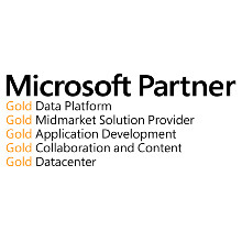 Infopulse is a Microsoft Gold Certified Partner