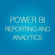 Power BI Reporting and Analytics - Infopulse