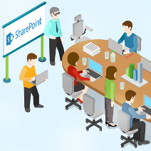 Microsoft SharePoint Migration Success Story