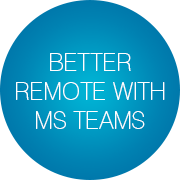 Better remote with MS Teams - Infopulse