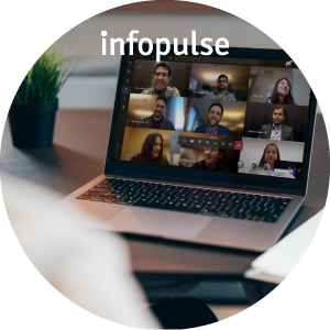 Microsoft Teams Services & Consulting - Infopulse