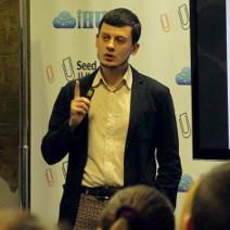 Mikhail Chub QA automation meetup