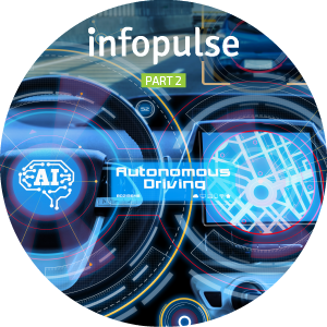 Best Practices for Implementing Advanced Automotive Navigation Solutions - Infopulse