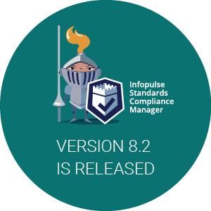 New version of Infopulse SCM 8.2