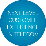 Next-level customer experience in telecom - Infopulse