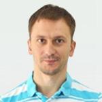 Photo of Oleksandr Stepanenko