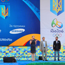 Infopulse Develops Official Mobile App for Ukrainian Olympic Team - Infopulse - 496442