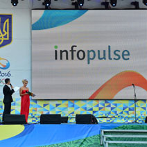 Infopulse Develops Official Mobile App for Ukrainian Olympic Team - Infopulse - 561787