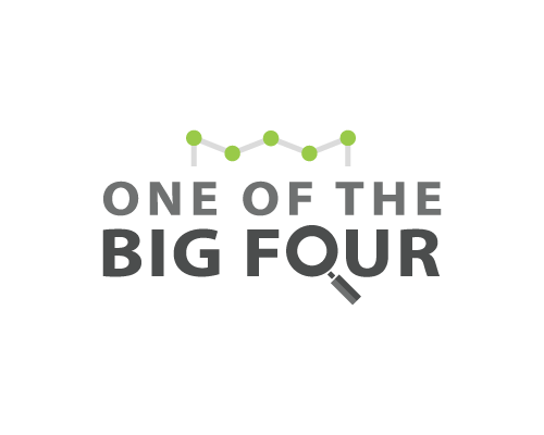 One of the Big Four