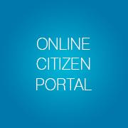 Online Citizen Portal