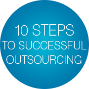 10 Steps to Successful Outsourcing