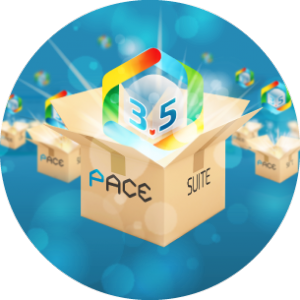 PACE Suite 3.5 application packaging software