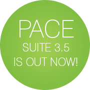 PACE Suite 3.5 out now