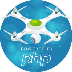 PHP development trends in 2016: PHP-ar-drone