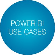 power-bi-industries-use-cases-slogan-bubbles