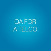 qa-som-system-telecom-company-slogan-bubbles