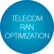 Telecom RAN optimization - Infopulse