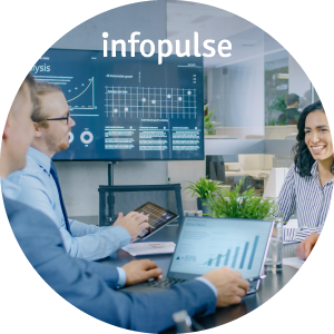 Moving Towards Real-Time Analytics: All About In-Memory Computing and Self-Service BI - Infopulse