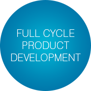 Full-cycle software product development - Infopulse