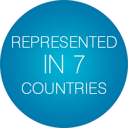 Infopulse - represented in 7 countries