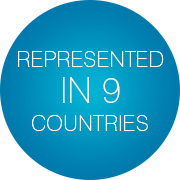 Represented in 9 countries - Infopulse