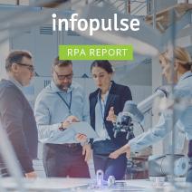 RPA report - Infopulse