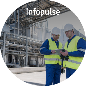 PA Solution for Automated Financial Reporting in the Oil & Gas Industry - Infopulse