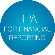 RPA for Financial Reporting - Infopulse