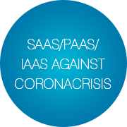 SaaS, IaaS, and PaaS against coronacrisis - Infopulse