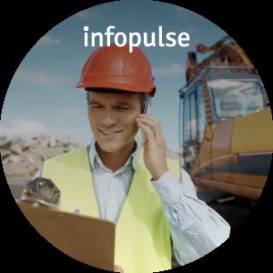 Large Upgrade of Sales Management Platform for Zeppelin based on Dynamics 365 - Infopulse
